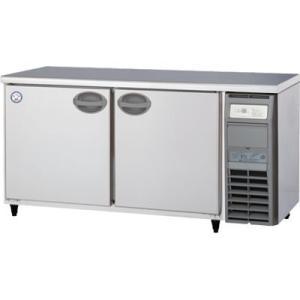 YRC-150RE2-R フクシマ (福島工業) 業務用冷蔵庫 ヨコ型 コールドテーブル冷蔵庫|chuuboucenter