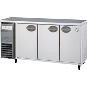 YRC-150RM2-E フクシマ (福島工業) 業務用冷蔵庫 ヨコ型 コールドテーブル冷蔵庫 扉均等割タイプ|chuuboucenter