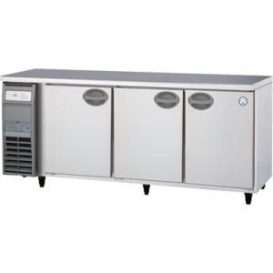 YRC-180RE2 フクシマ (福島工業) 業務用冷蔵庫 ヨコ型 コールドテーブル冷蔵庫|chuuboucenter