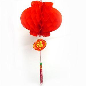 宮燈ランタン 18cm 【メール便対応】|chuukanotobira
