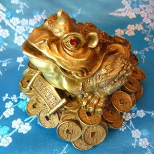 独角蛙|chuukanotobira