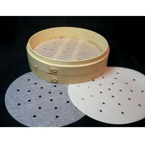 セイロ用紙 30cm用 50枚|chuukanotobira