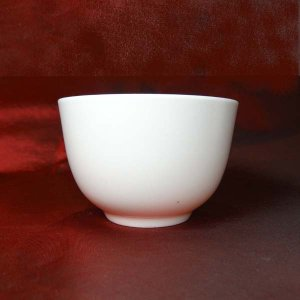 白中華 湯呑茶碗|chuukanotobira