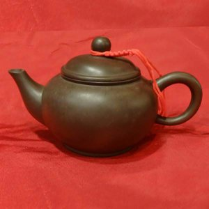 中国茶 茶壺 濃い茶(130cc)|chuukanotobira