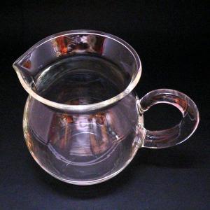 ガラス茶海 (ティーピッチャー)|chuukanotobira