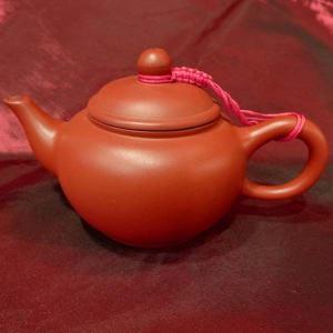 中国茶 茶壺 茶(小 130cc)|chuukanotobira