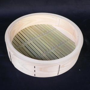 桧中華セイロ 30cm 身|chuukanotobira