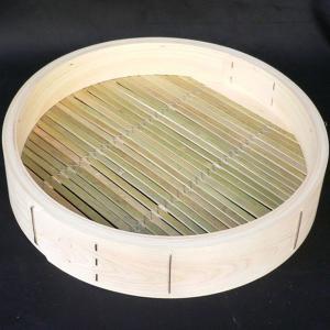 桧中華セイロ 45cm 身 輪高9cm|chuukanotobira