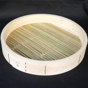 桧中華セイロ 48cm 身 輪高9cm|chuukanotobira