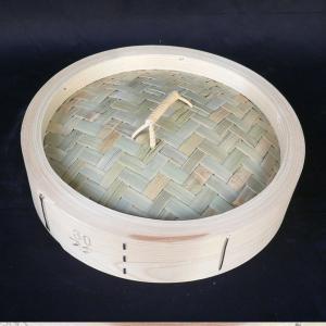 桧中華セイロ 27cm 蓋|chuukanotobira