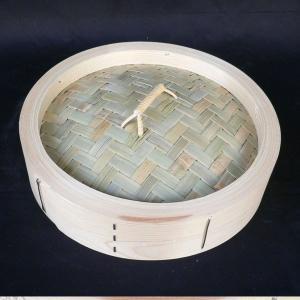 桧中華セイロ 36cm 蓋|chuukanotobira