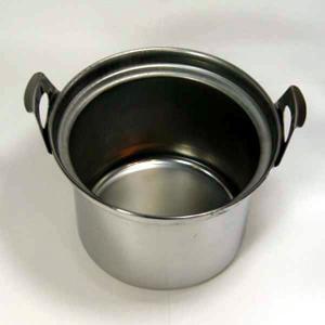 ステンレスセイロ用鍋 15cm用|chuukanotobira