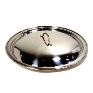 エンボス火鍋用蓋 26cm用|chuukanotobira