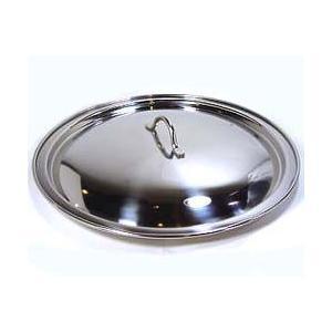 エンボス火鍋用蓋 24cm用|chuukanotobira