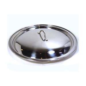 エンボス火鍋用蓋 22cm用|chuukanotobira