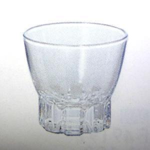 ガラス酒盃 (ぐいのみ) 60ml  12入|chuukanotobira