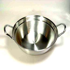 アルミセイロ用鍋 15cm用 chuukanotobira