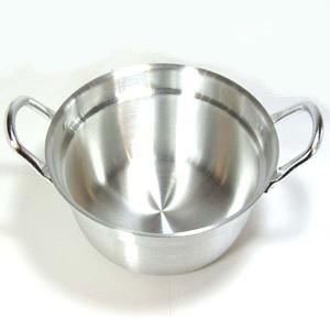 アルミセイロ用鍋 21cm用 chuukanotobira