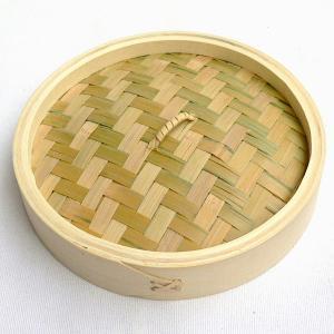 竹中華セイロ 18cm 蓋(万糧 中華せいろ 蒸篭 業務用)|chuukanotobira