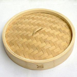 竹中華セイロ 万糧 24cm 蓋|chuukanotobira