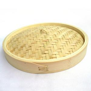 竹中華セイロ 万糧 30cm 蓋|chuukanotobira
