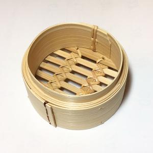 広東式竹中華セイロ 万糧 10cm 身|chuukanotobira