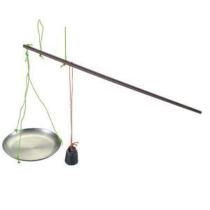 天秤ばかり(お皿:直径13cm)|chuukanotobira
