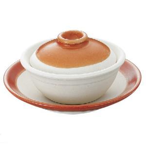 素焼品味小砂鍋(本体のみ)|chuukanotobira