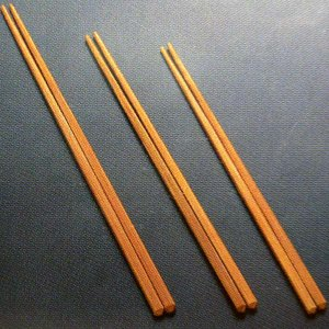 竹製中華箸 大|chuukanotobira