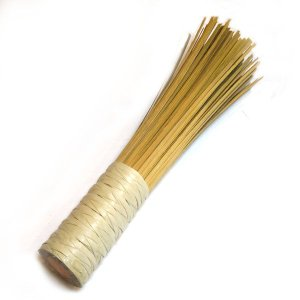 広東式竹ササラ|chuukanotobira