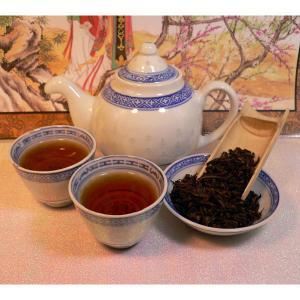 烏龍茶 200g入|chuukanotobira
