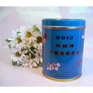 蝴蝶牌ジャスミン茶  0012 200g入|chuukanotobira