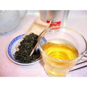 凍頂烏龍茶 100g|chuukanotobira