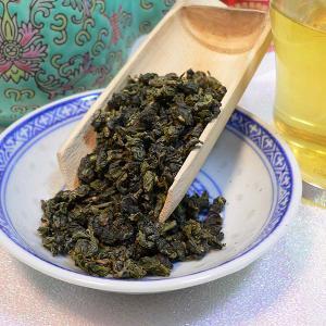 凍頂烏龍茶 極品|chuukanotobira