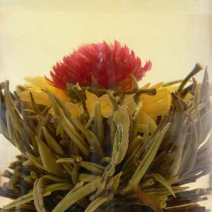 工芸茶 一点紅|chuukanotobira