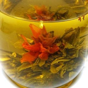 工芸茶 満天星|chuukanotobira