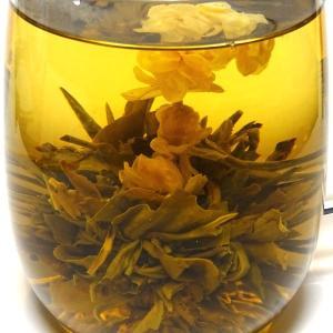 工芸茶 七仙女 20個|chuukanotobira