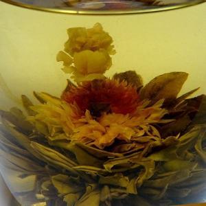 工芸茶 茉莉仙子 20個 chuukanotobira