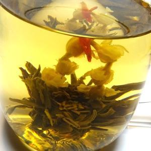 工芸茶  仙女献花 20個|chuukanotobira