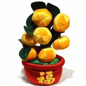 蜜柑飾り 大|chuukanotobira