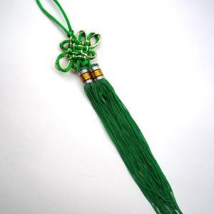 結び房 緑|chuukanotobira