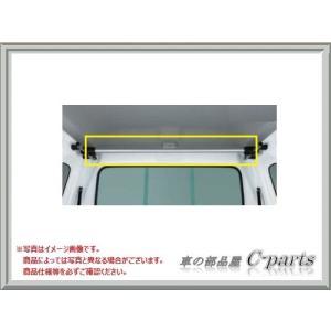 SUZUKI CARRY スズキ キャリイ【DA16T】 マルチルーフバー(センター)[99161-82M10]|chuwa-parts