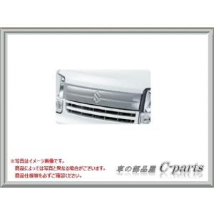 SUZUKI EVERY WAGON スズキ エブリイワゴン【DA17V DA17W】 フロントフードガーニッシュ[99000-99076-EF1]|chuwa-parts