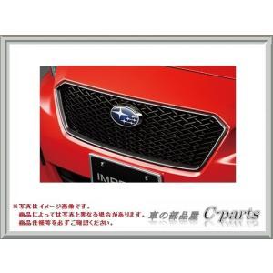 SUBARU IMPREZA SPORT スバル インプレッサスポーツ【GT6 GT7】 フロントグリル[J1017FL300]|chuwa-parts