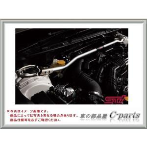 SUBARU IMPREZA SPORT スバル インプレッサスポーツ【GT6 GT7】 STIフレキシブルタワーバー[SG517FL500]|chuwa-parts