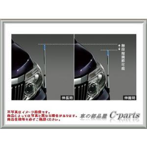 TOYOTA ESQUIRE トヨタ エスクァイア【ZWR80G ZRR80G ZRR85G】 フェ...