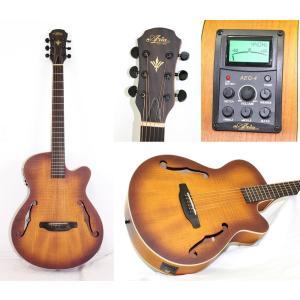 ARIA FET-F1 LVS エレクトリックアコースティックギター chuya-online