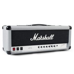 MARSHALL JCM 25/50 2555X Silver Jubilee Reissue フル...