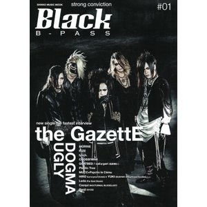 Black B-PASS 01 シンコーミュージック...