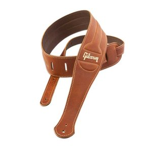 GIBSON ASCL-BRN The Classic Brown Leather with Sue...